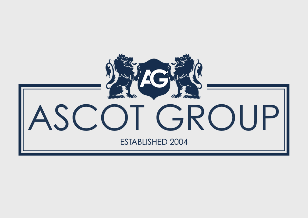 Ascot Group Logo