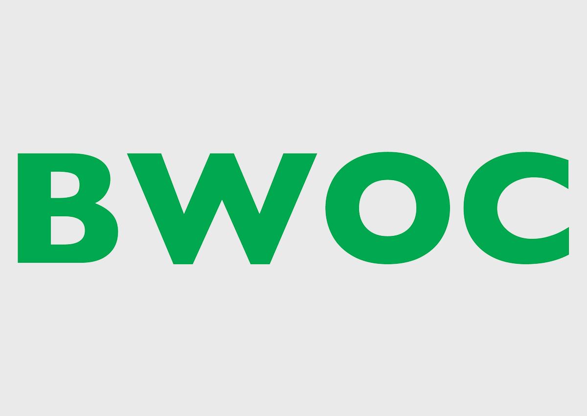 BWOC Logo