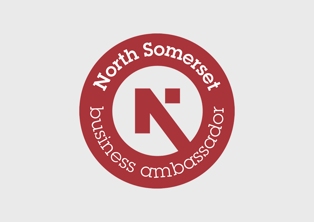 Business Ambassador North Somerset Logo