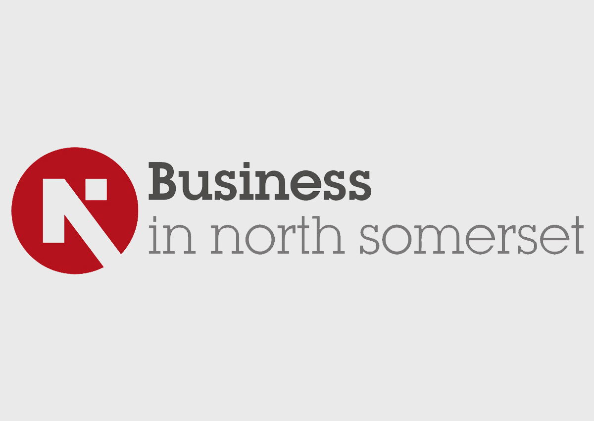 Business North Somerset Logo