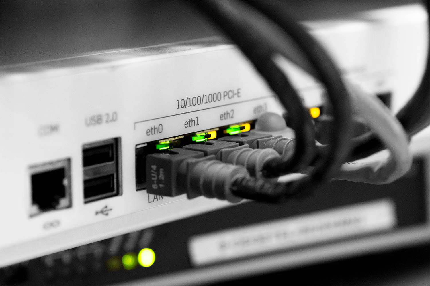 Network Infrastructure Cabling Equipment Purecomms Home Wiring Management We Also Design And Solutions Which Link Other Systems Within A Workplace Including Fire Security Enabling Businesses To Manage