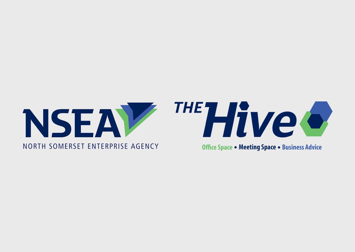 NSEA Hive Logo