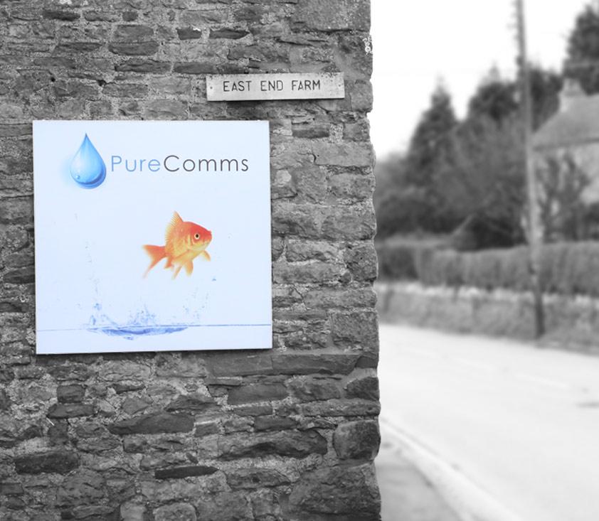 PureComms Bristol
